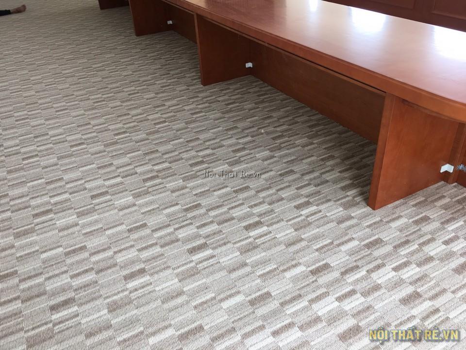 thảm trải sàn cho phòng họp, khánh tiết